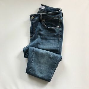 LOFT Jeans - BOGO on denim ☀️ Loft denim